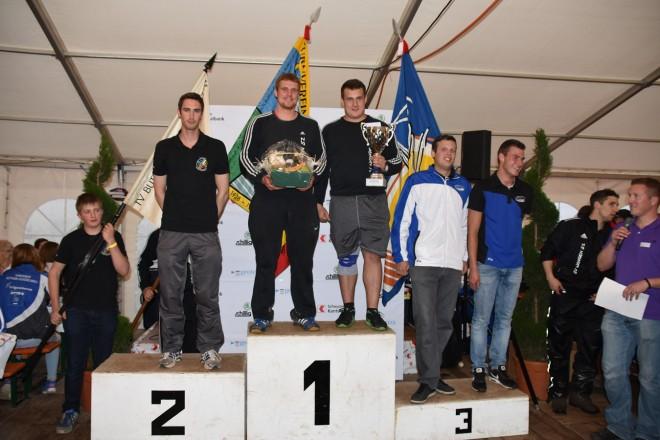 Sieben Kantonalmeistertitel für den TVW