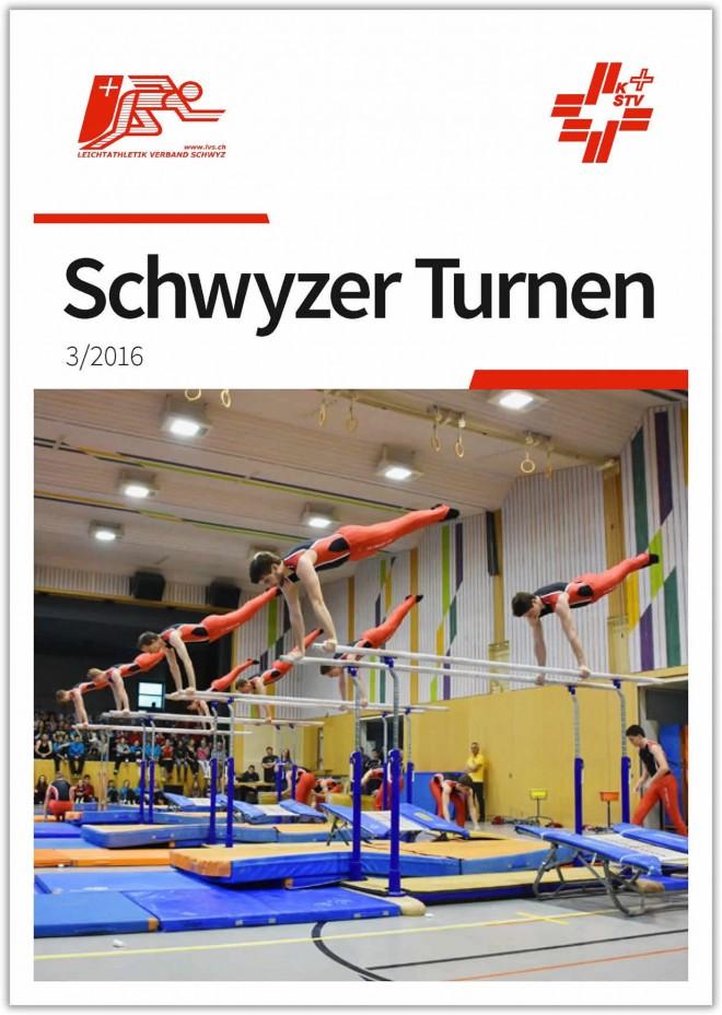 Schwyzer Turnen 3/2016