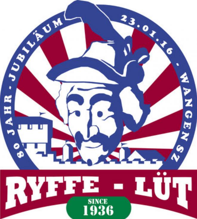 Jubiläumsumzug der Ryffe-Lüt