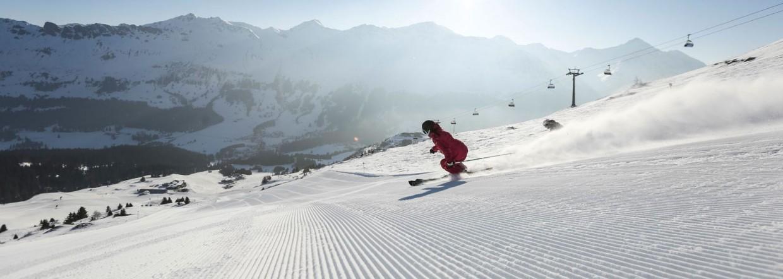 Programm Skiweekend 2018