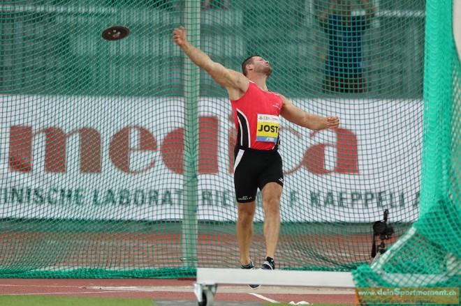 Lukas Jost als Schwyzer Sportler 2017 nominiert