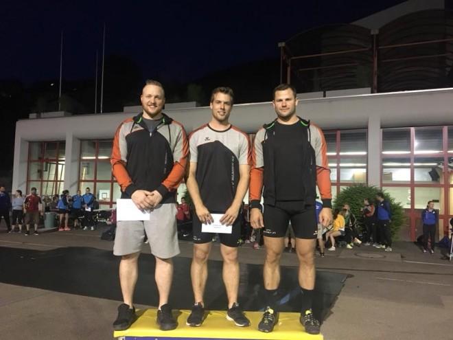 Rangliste Schlüüder-Cup 2018