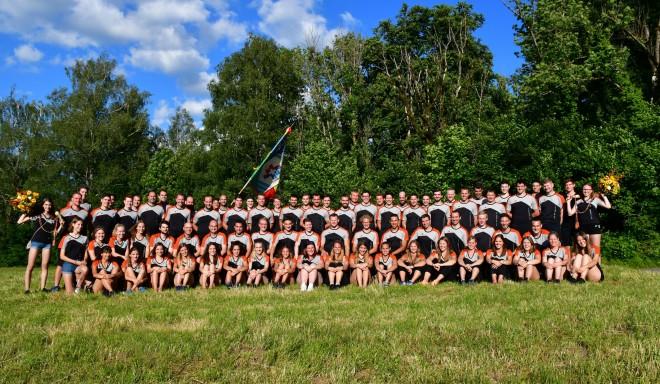 Fotos des Kantonalturnfestes in Buttikon SZ