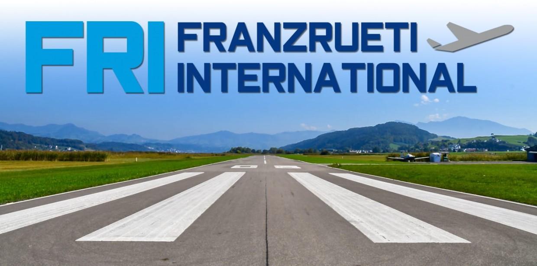 Flugplatz Wangen wird zum FRI Franzrueti International Airport ausgebaut