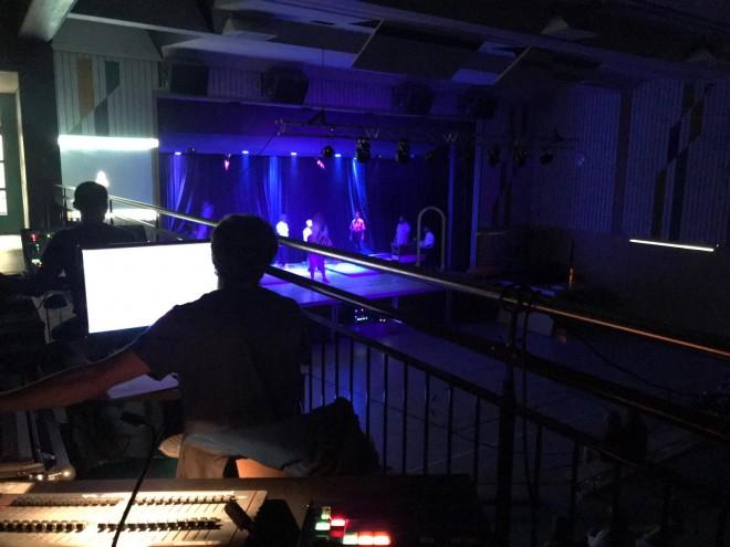 Turnshow Wangen – es hat noch Plätze!