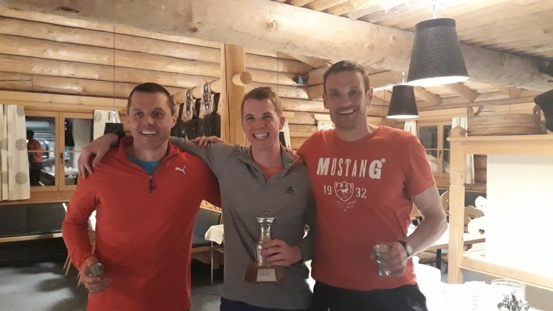 Severin Weiss ist der neue TVW-Skimeister