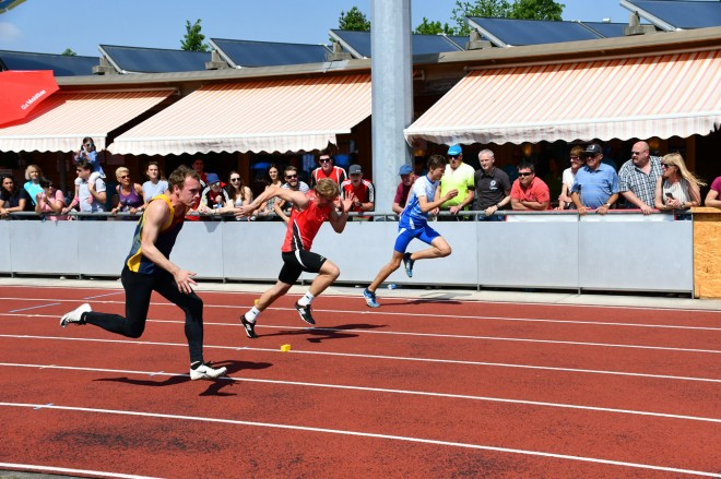 STV Pendelstafetten Meisterschaften in Glarus