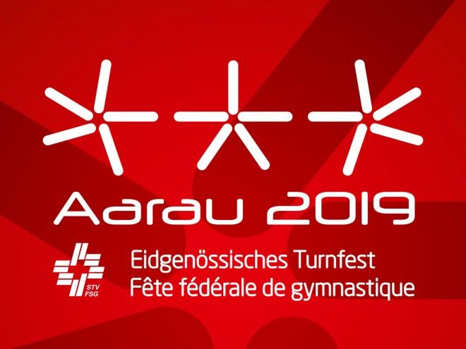 Eidgenössisches Turnfest 2019 Aarau