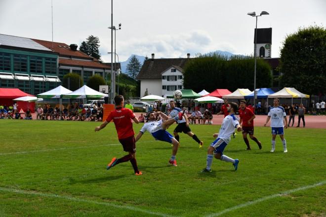 TVW Fussballturnier 2019